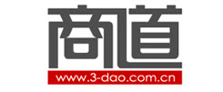 3dao logo .shop domains