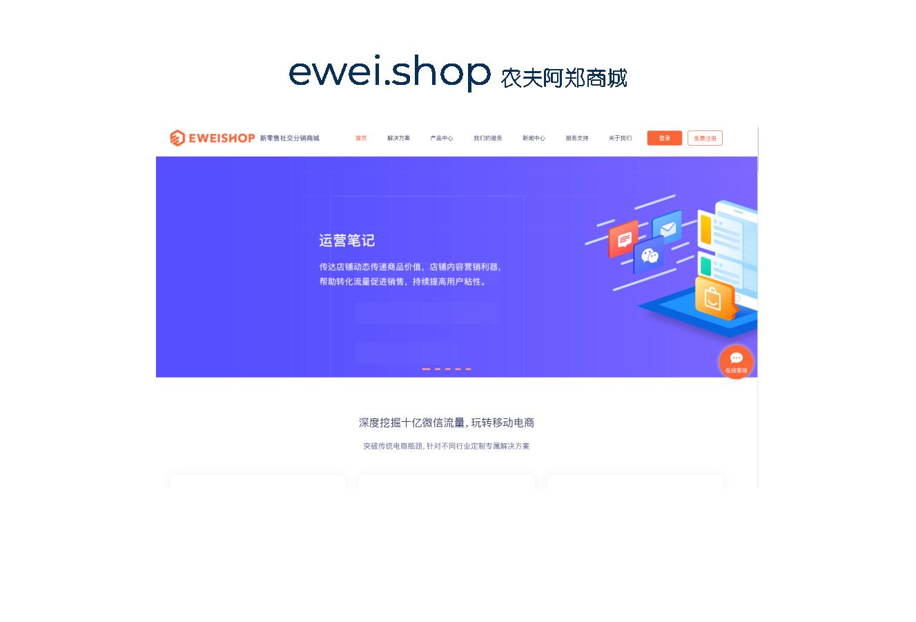 ewei.shop